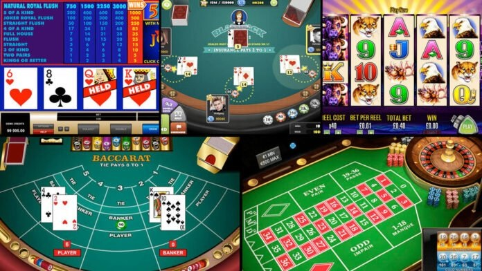 Casino Table Online